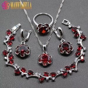 Jewelry - 925 sterling silver solid silver jewelry set